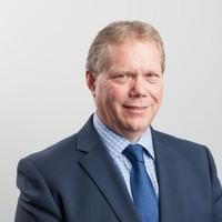 Bruce Marginson