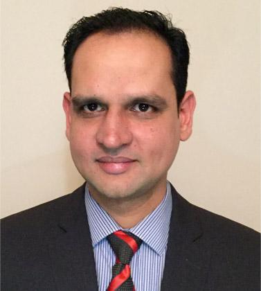 Rafiq Shaikh